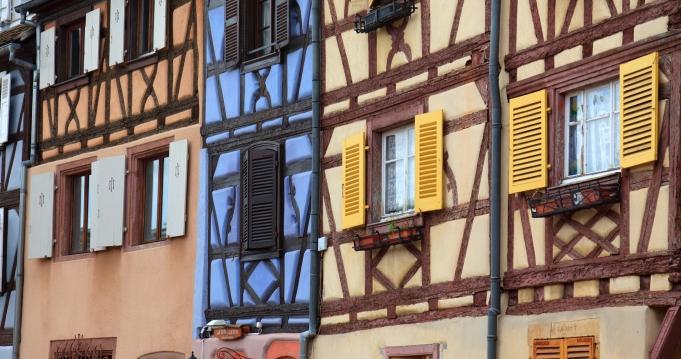 L'artisanat en Alsace
